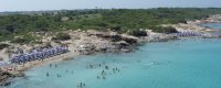 Baia Di Gallipoli Camping Resort - Gallipoli Puglia